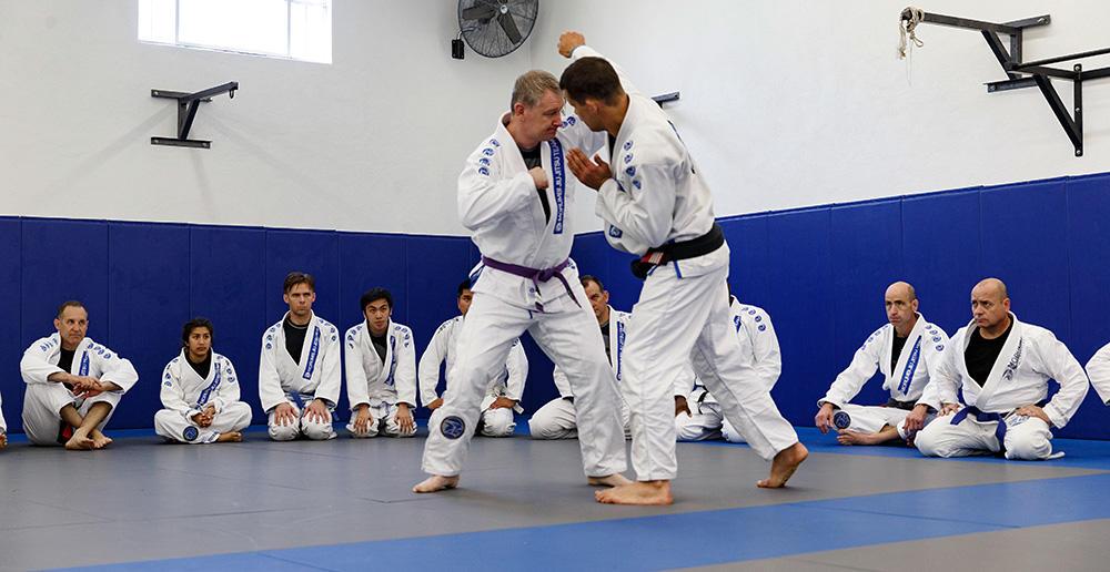 Morumbi Jiu Jitsu & Fitness Academy - Ventura image 11