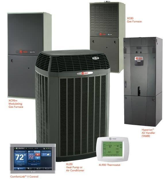 Coastal Breeze Heating and Cooling Inc image 1