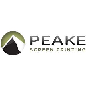 Peake Screen Printing