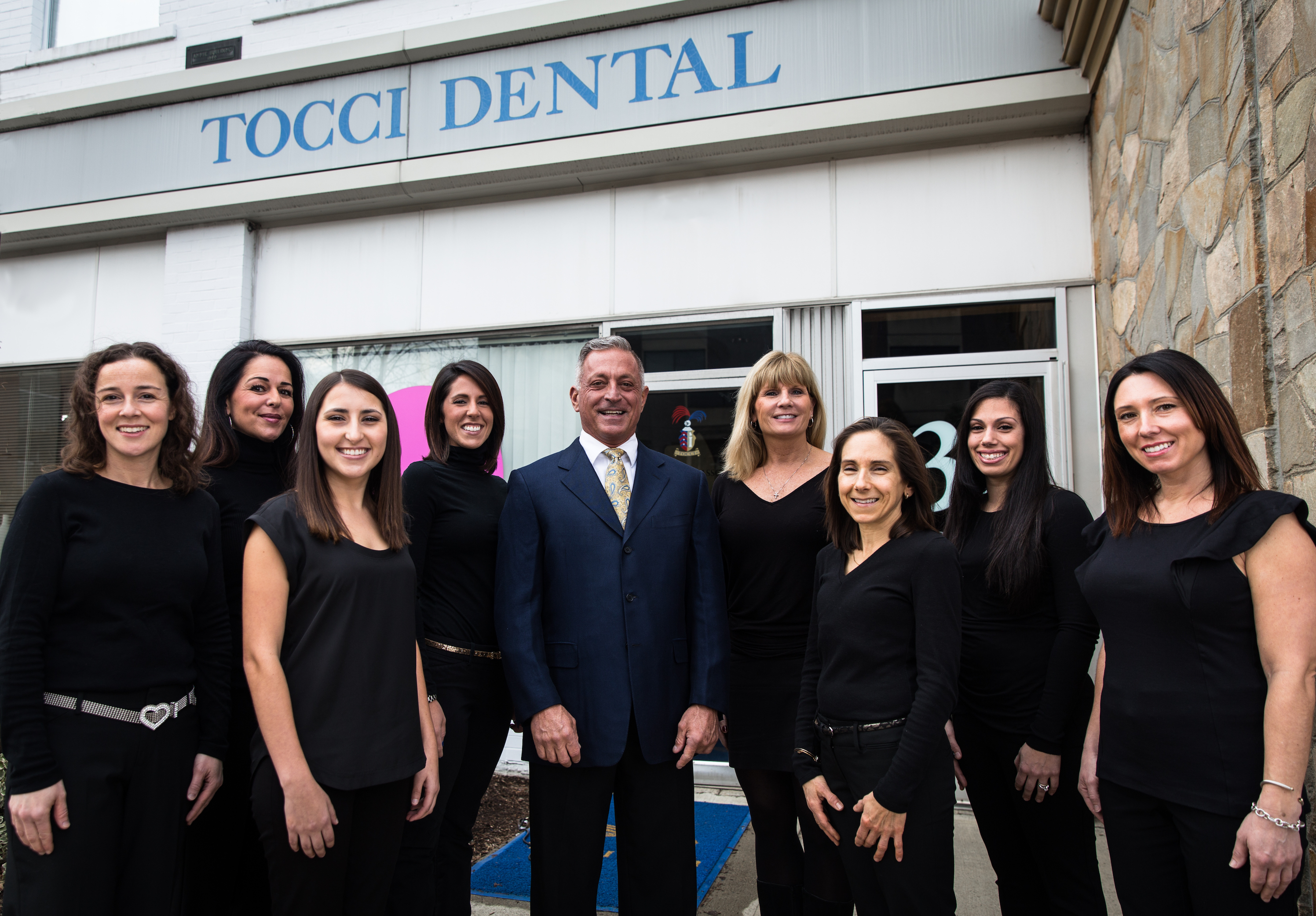 TOCCI Dental Associates image 3