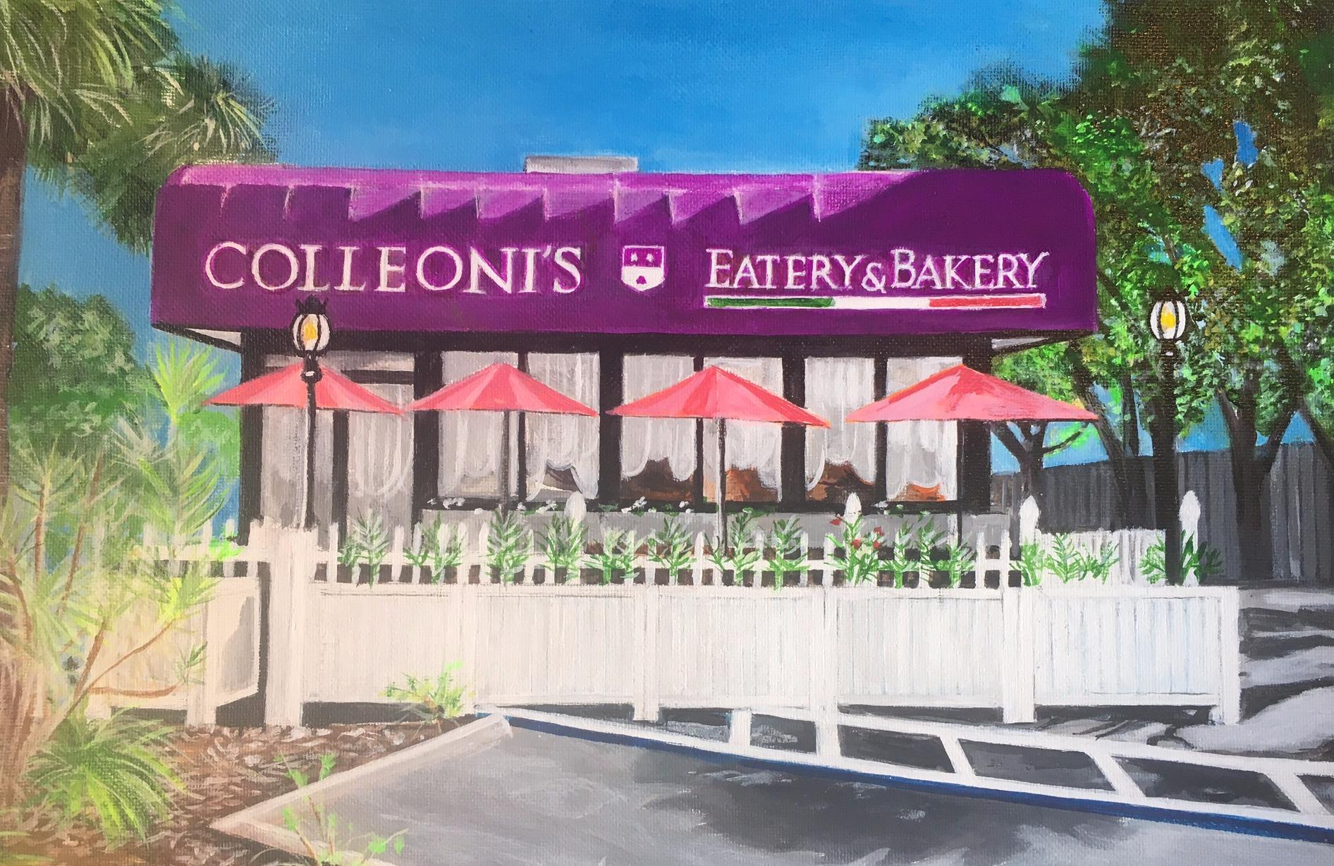 Colleoni's Eatery & Bakery image 5