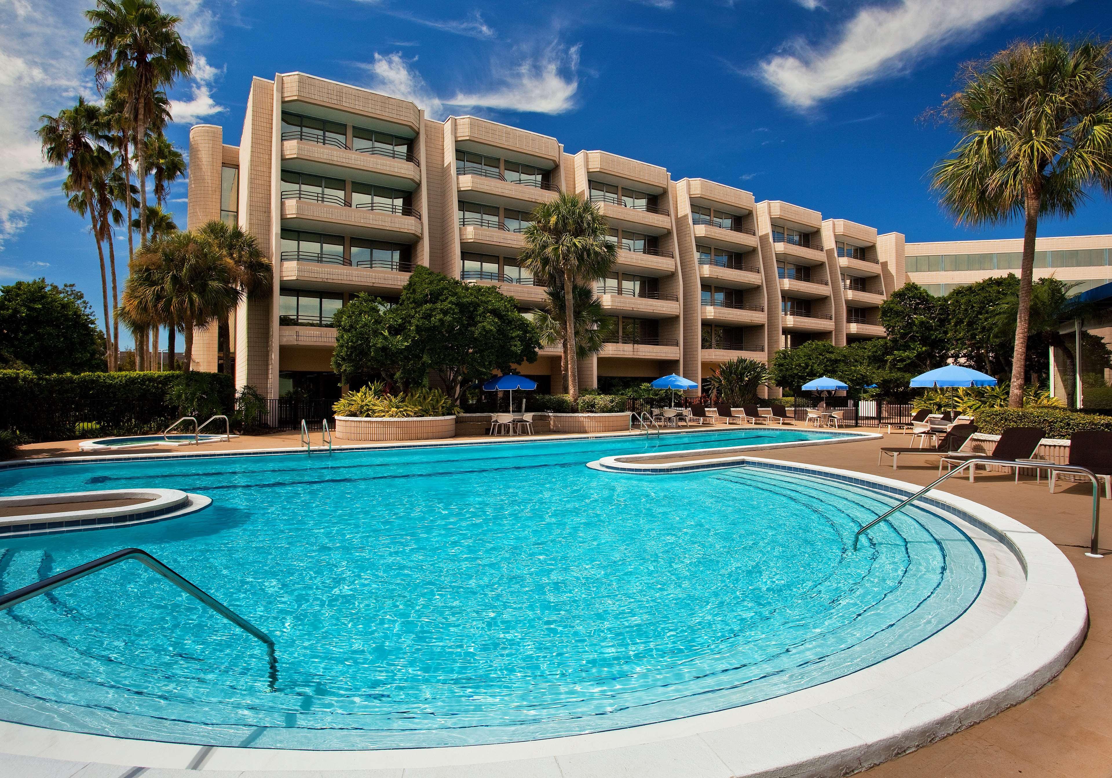 Sheraton Tampa Brandon Hotel image 7