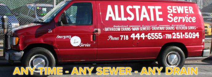 Allstate Sewer Service image 0
