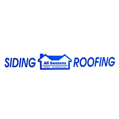 All Seasons Siding & Roofing
