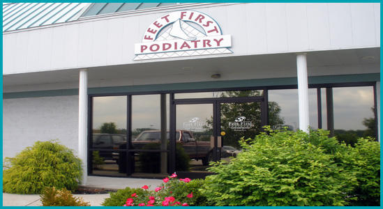 Feet First Podiatry image 0