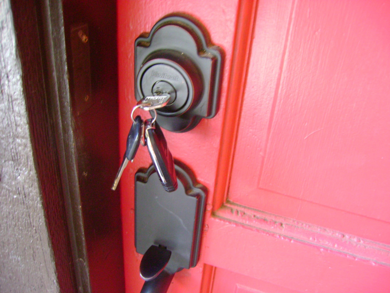 24/7 Yukon Locksmith image 1