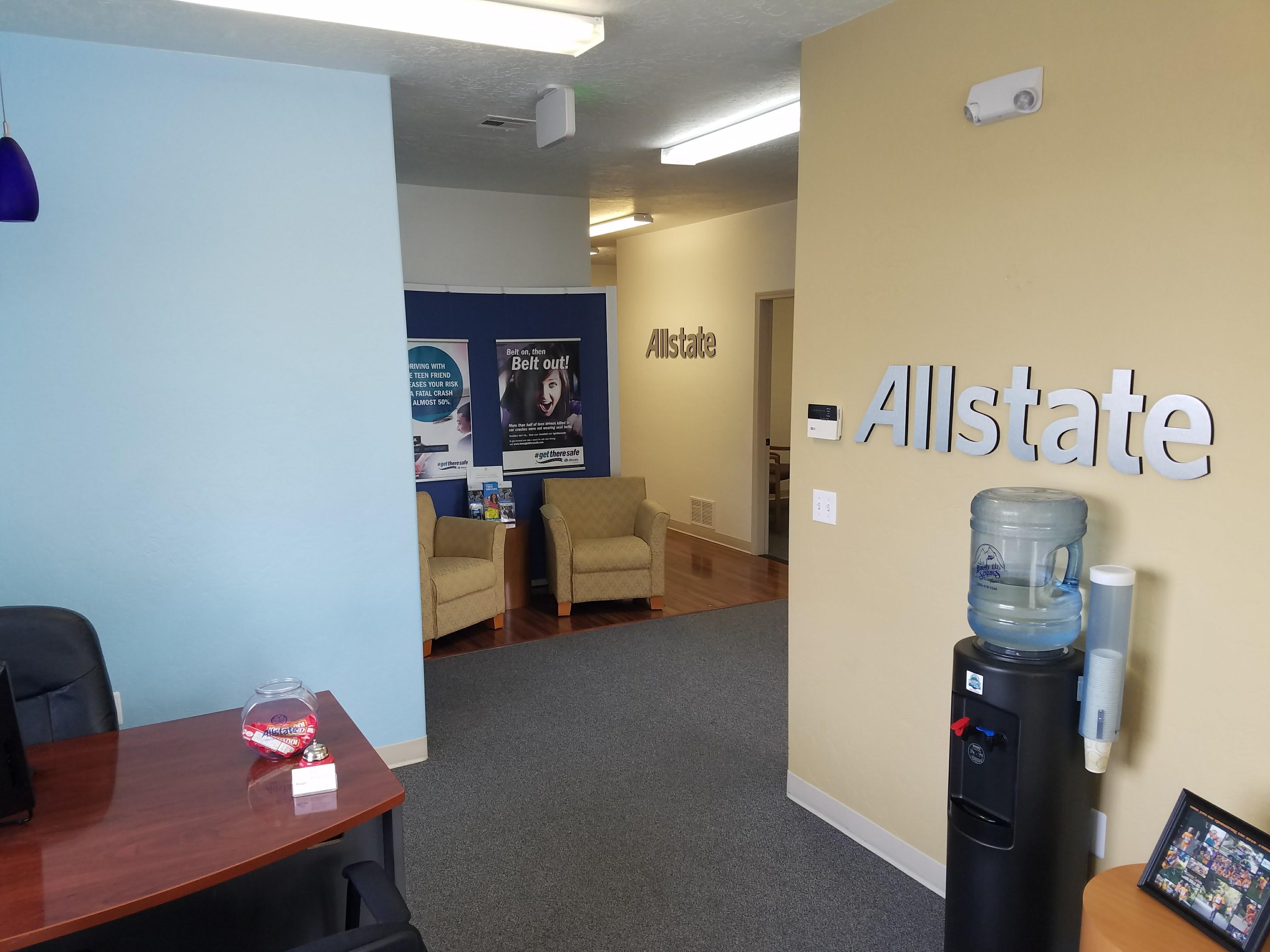 Benjamin Curtis: Allstate Insurance image 1