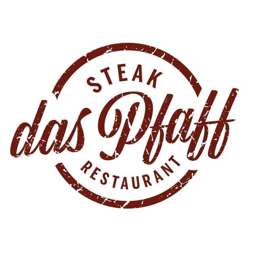 Logo von das Pfaff Steakhouse