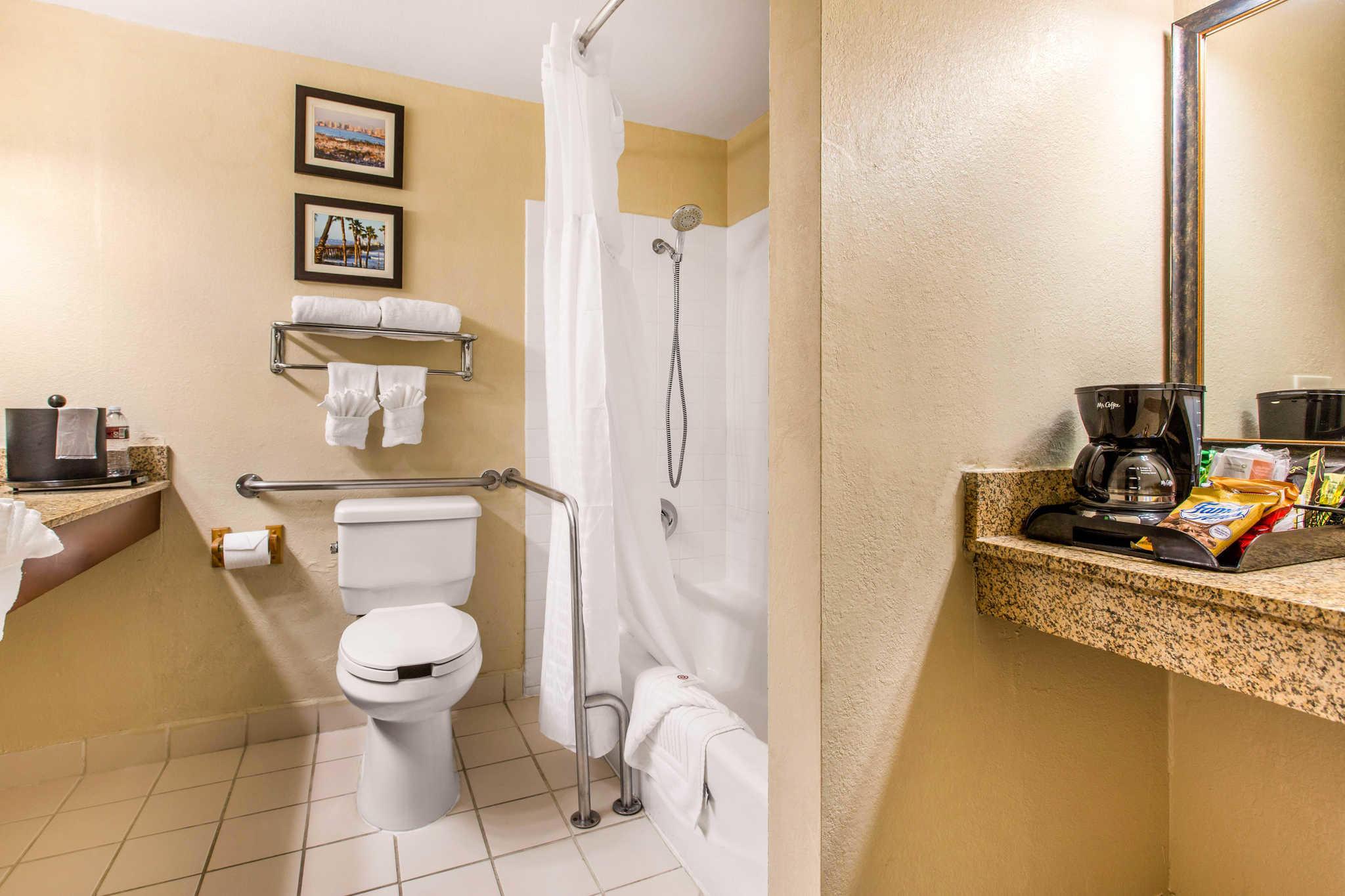 Comfort Inn Escondido San Diego North County image 9