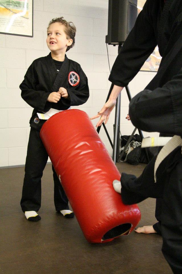 Balmer Martial Arts & Fitness Center image 6