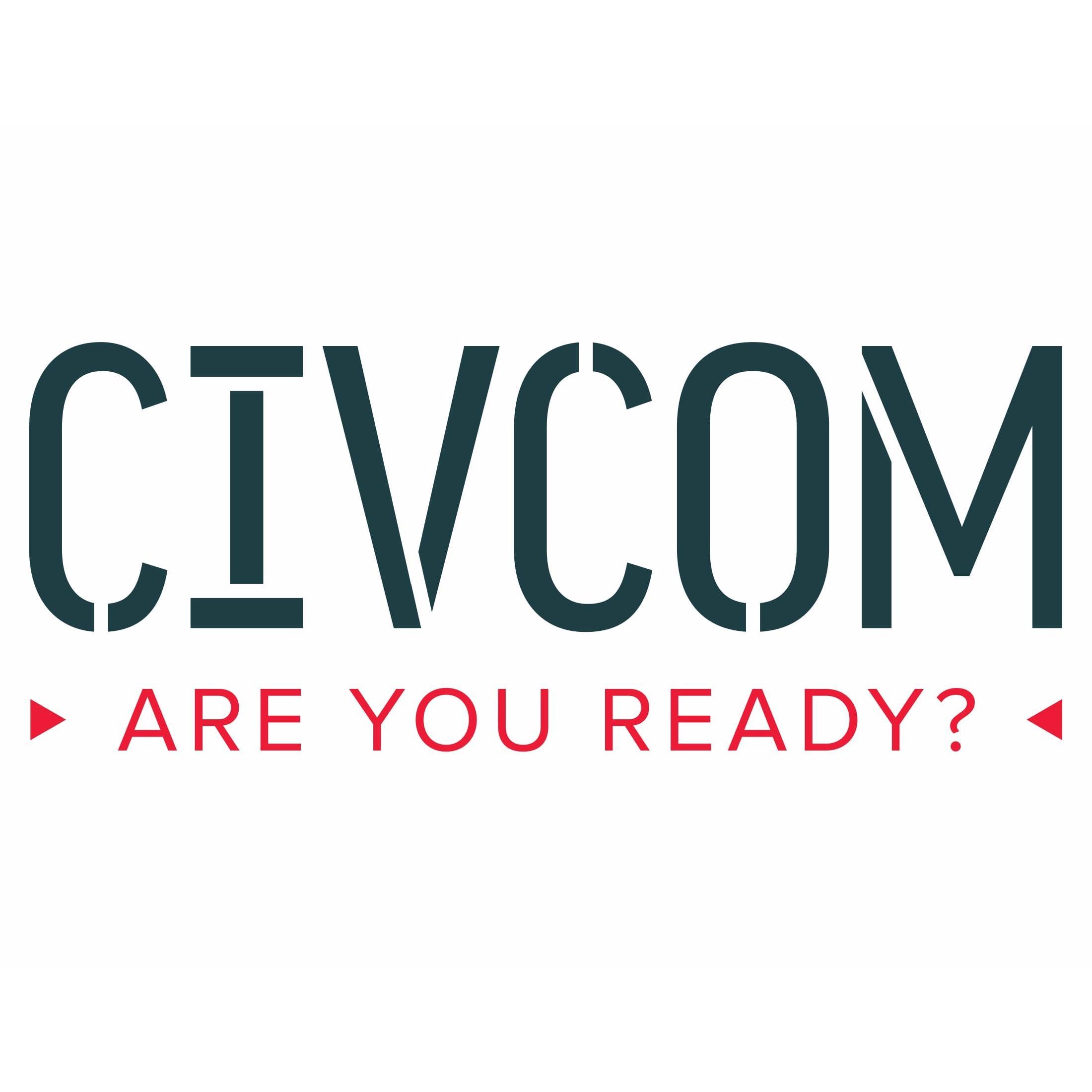 CivCom - Oakland, CA 94612 - (760)624-8266 | ShowMeLocal.com