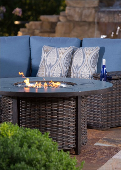 OutBack Patio Furnishings - Marble Falls image 4