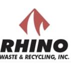 Rhino Waste