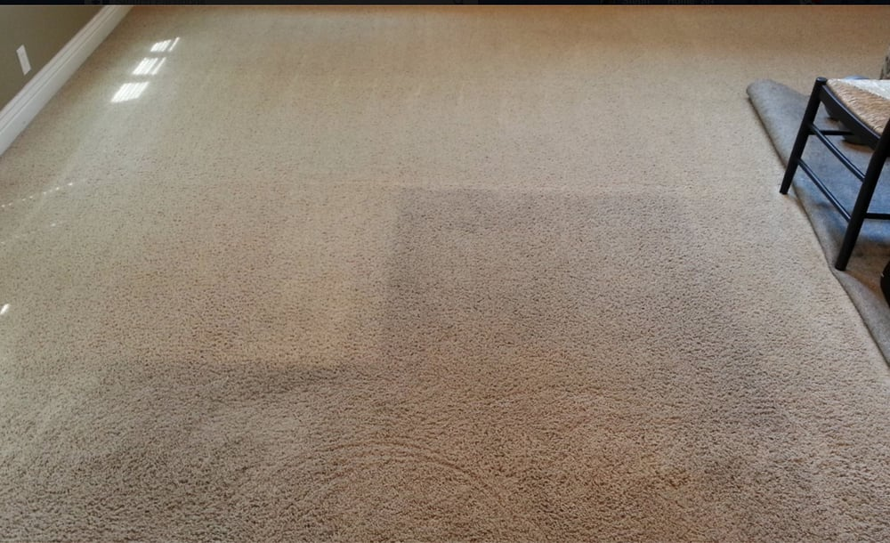 Gordon's Carpet Cleaning image 2