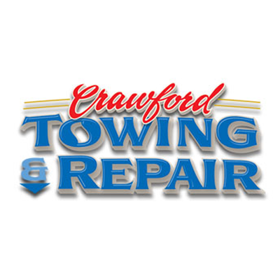 Crawford Body Shop & Towing Inc