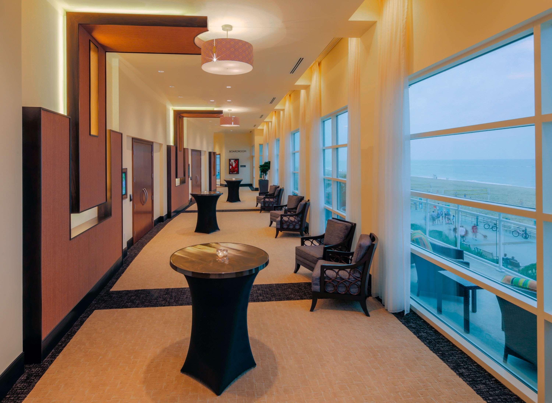 Hilton Garden Inn Virginia Beach Oceanfront image 55