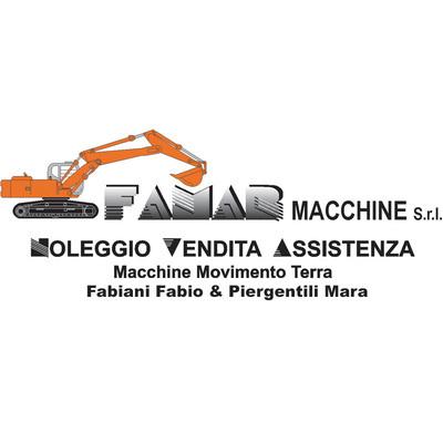 Famar - Piergentili Noleggio Macchine Movimento Terra