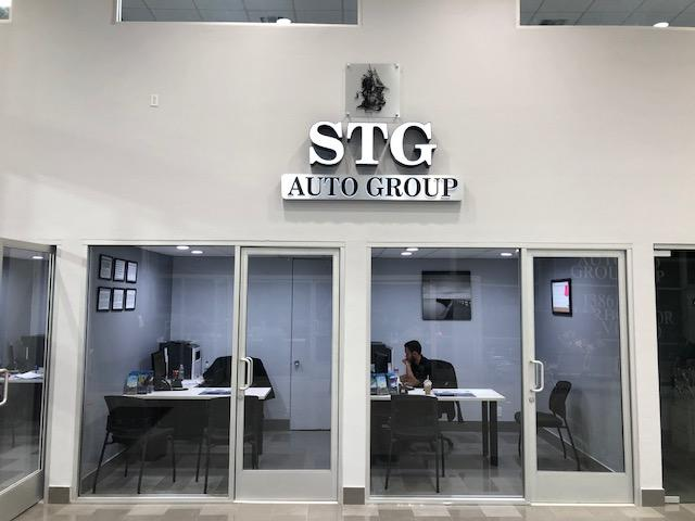 STG Auto Group of Garden Grove image 2