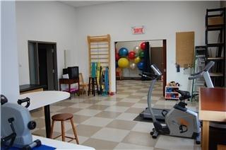 Clinique de Réadaptation du Faubourg à Mont-Saint-Hilaire