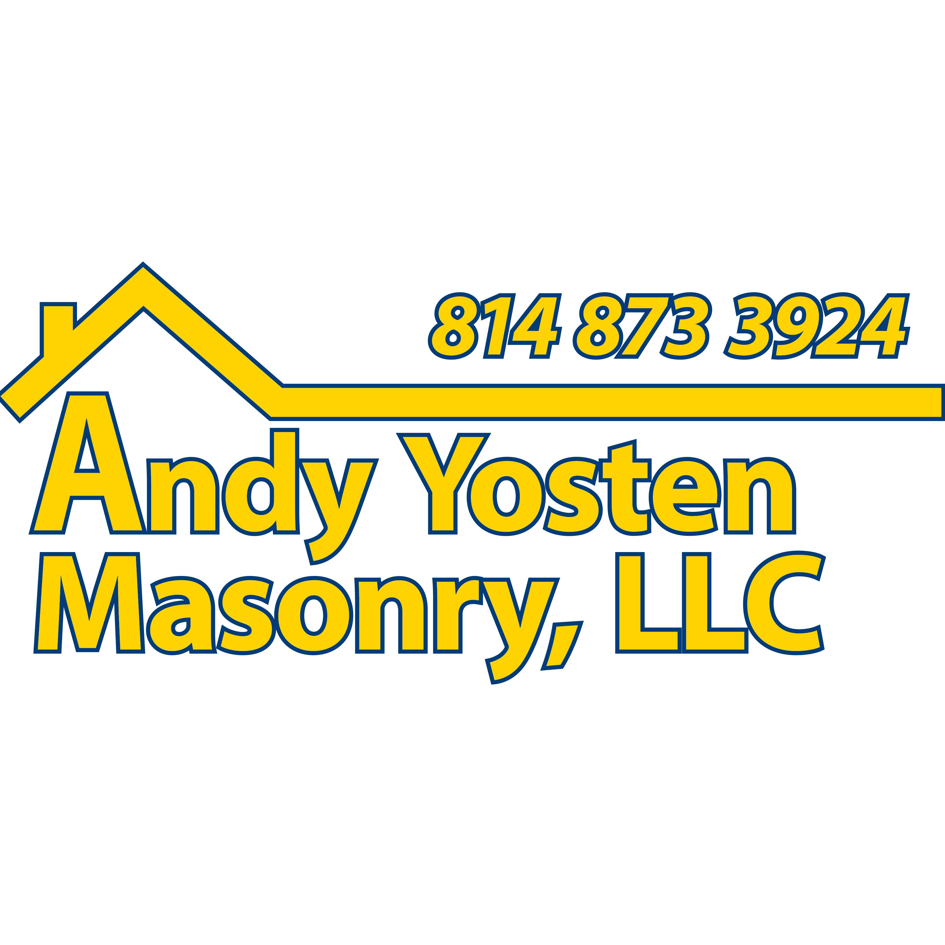 Yosten Masonry