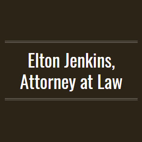 Elton Jenkins, Attorney at Law