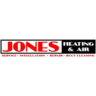 Jones Heating & Air