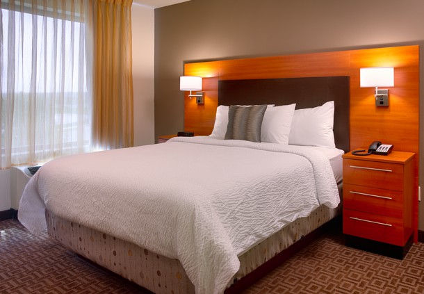 TownePlace Suites by Marriott Salt Lake City-West Valley image 2