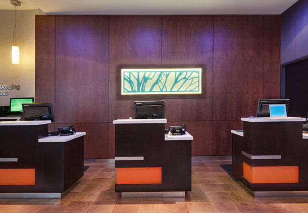 Courtyard by Marriott New York Manhattan/Times Square West image 1