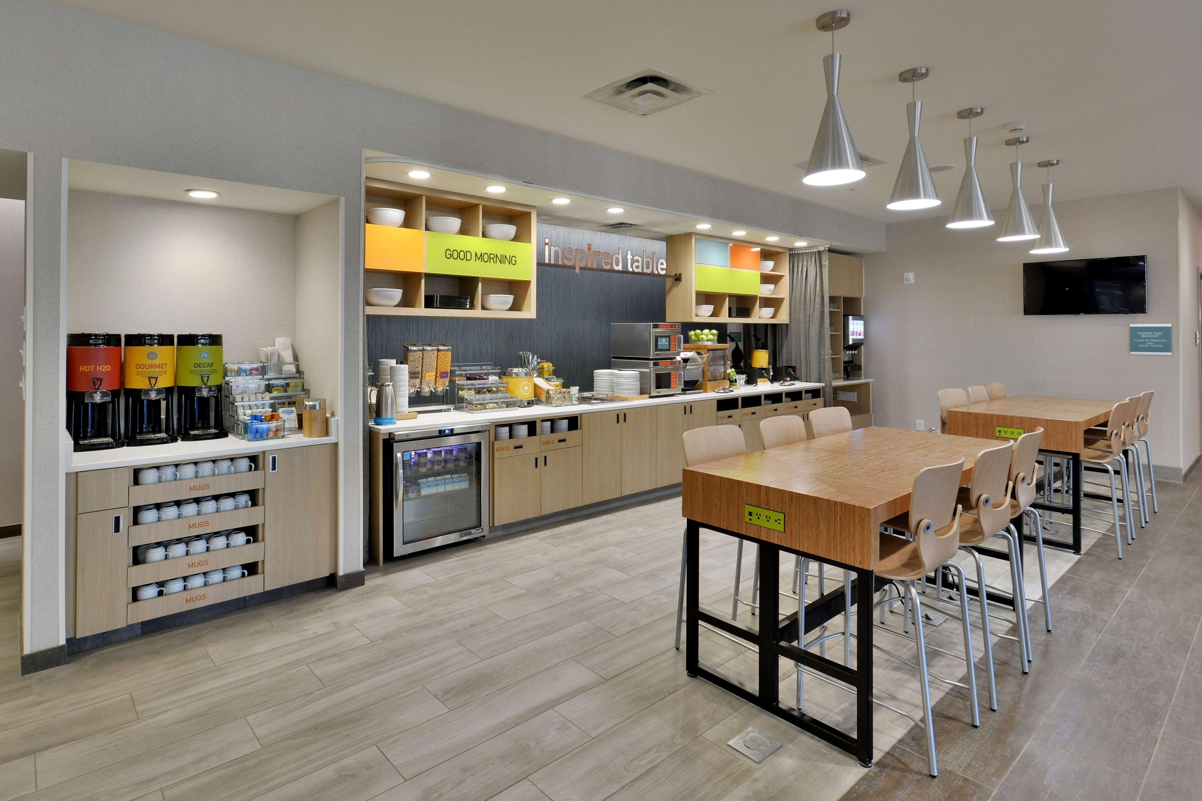 Home2 Suites by Hilton Duncan image 9