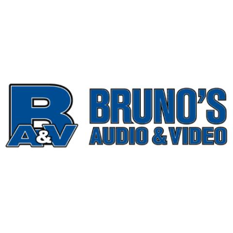Bruno's Audio & Video