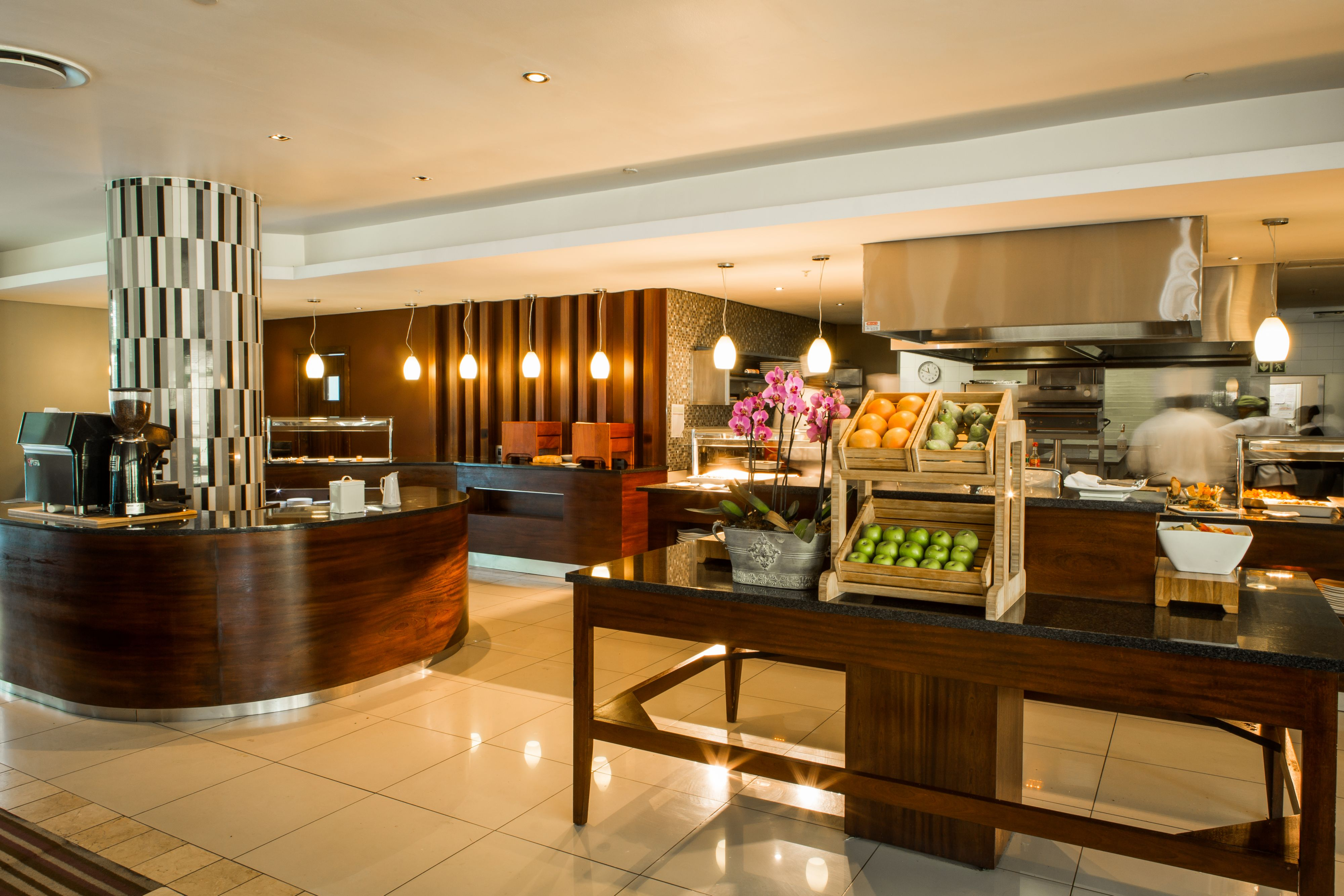 Holiday Inn Sandton - Rivonia Road
