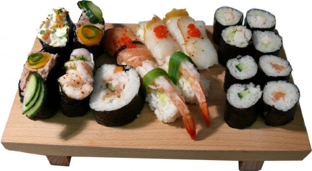 Ichiban Japanese Bistro & Steak house image 0