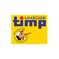 Logo von Umzüge Timp