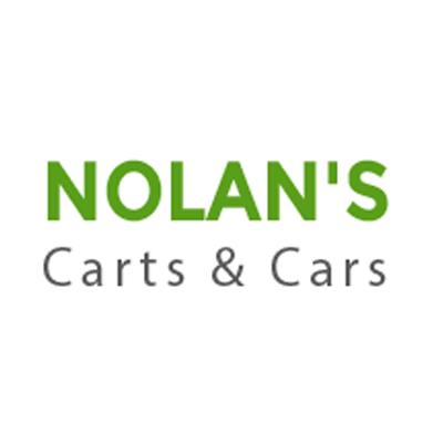 Nolan's Carts & Cars
