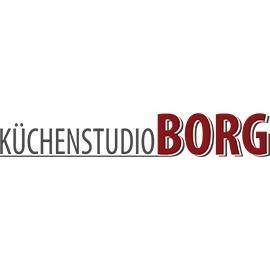 Logo von Küchenstudio Borg
