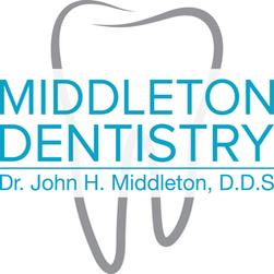 John H Middleton DDS