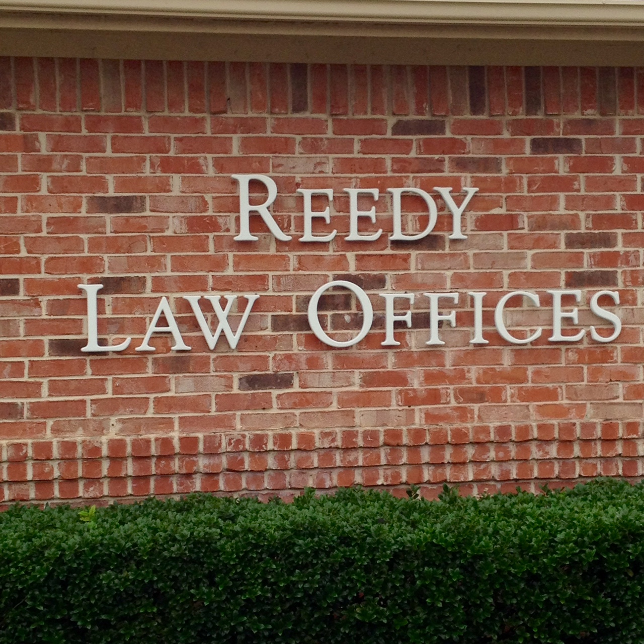 Law Offices of Jay E. Reedy