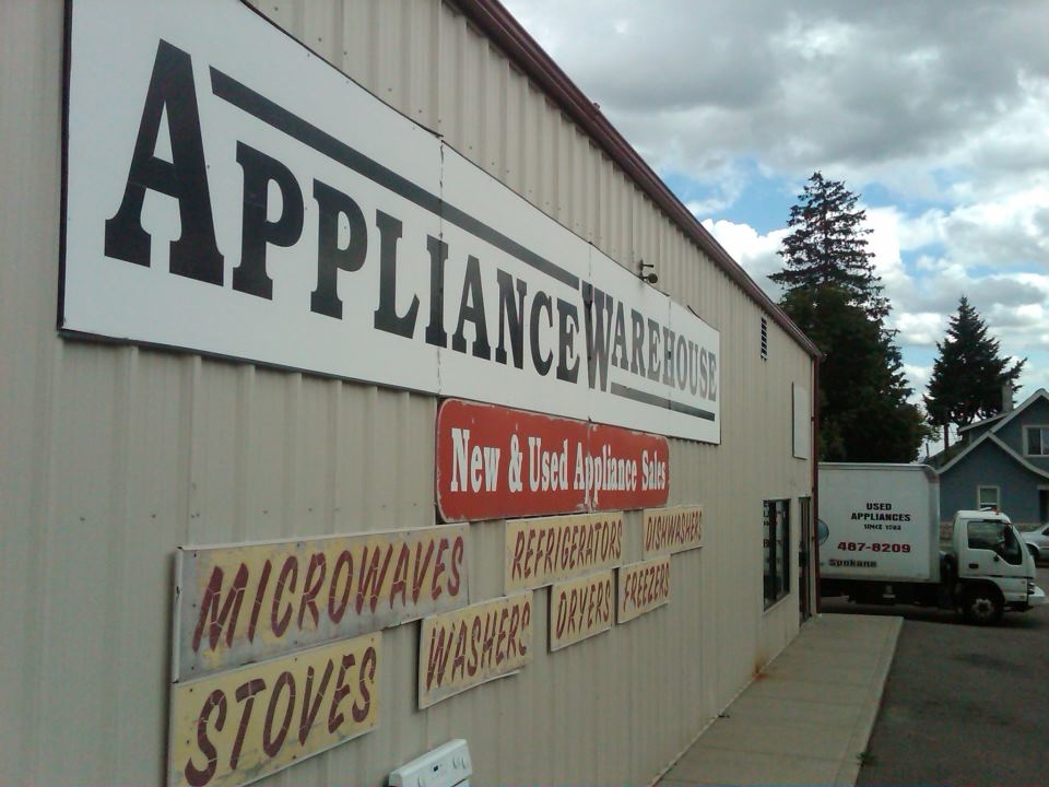 Appliance Warehouse Coupons Near Me In Spokane 8coupons