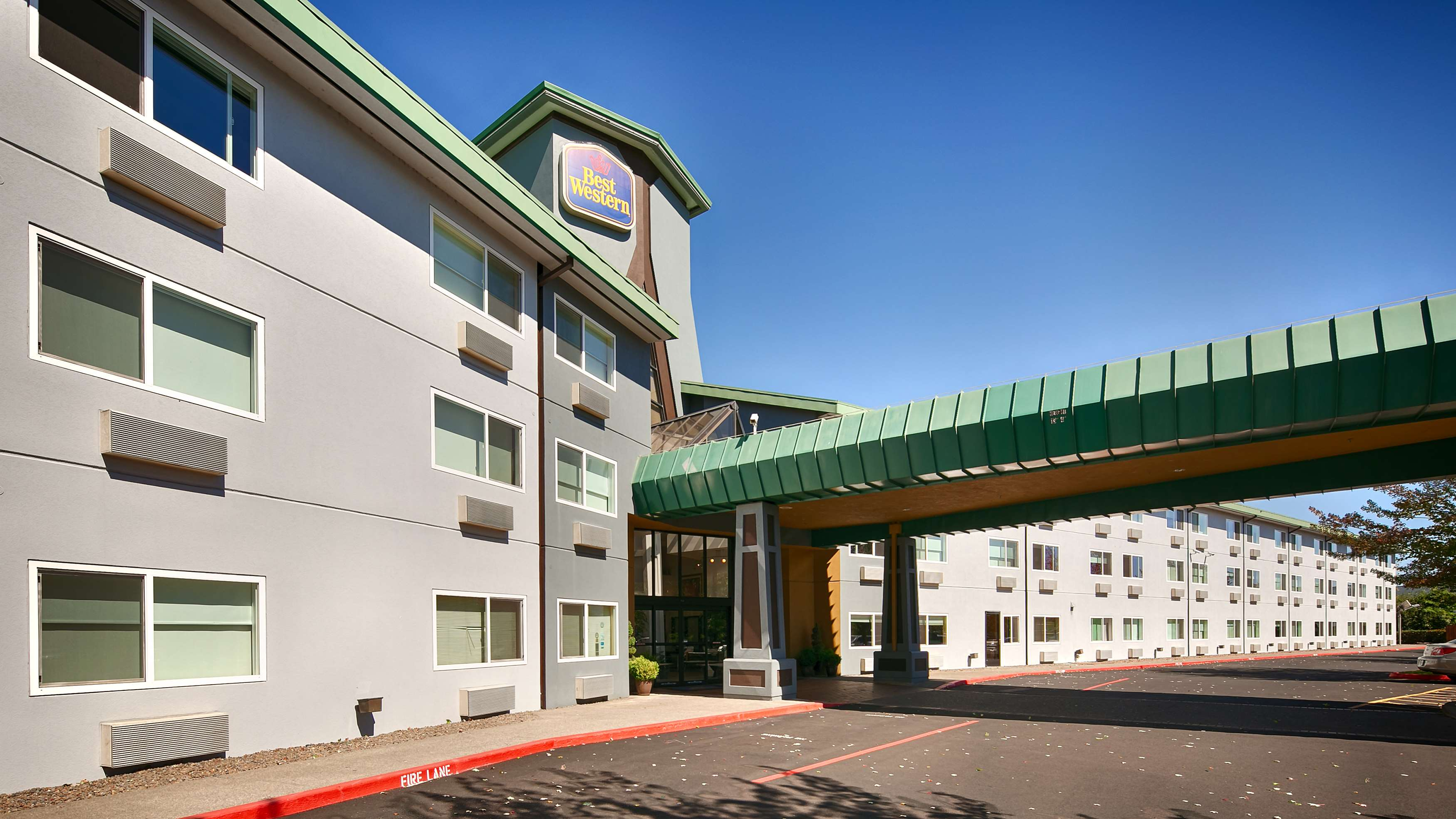 best western inn at the meadows in portland or 503