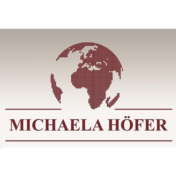 Logo von Michaela Höfer Medienberaterin