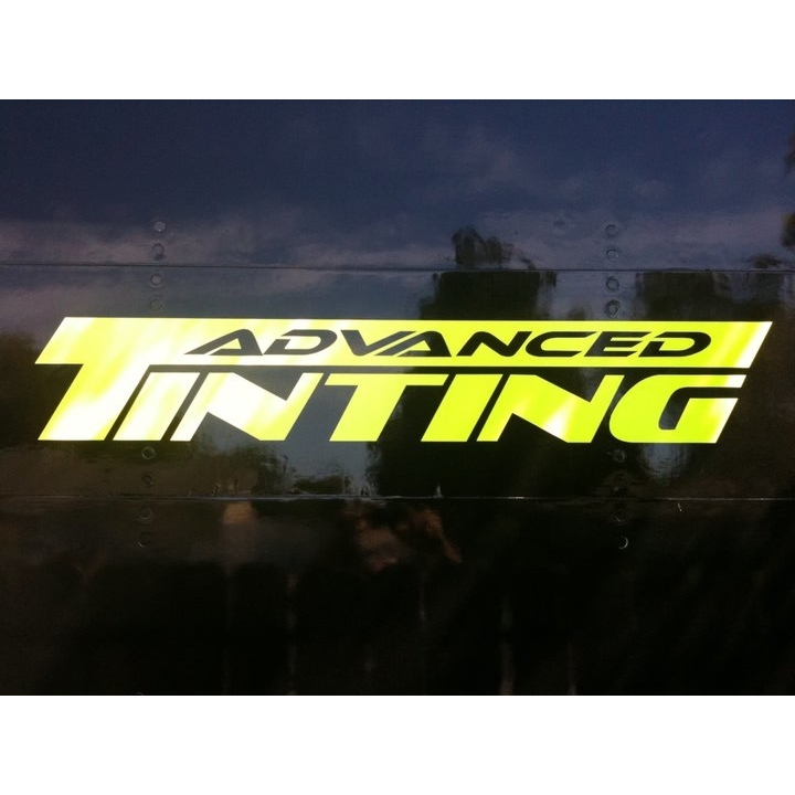 Modesto Advanced Window Tinting Auto and Flat Glass