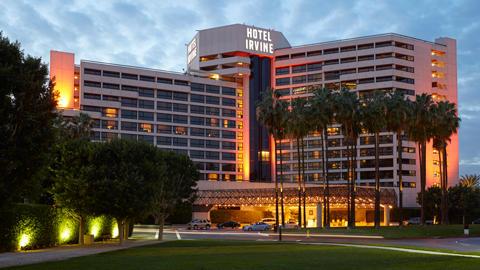 Hotel Irvine image 0