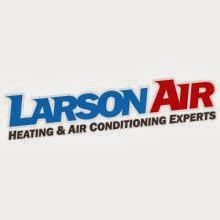 Larson Air LLC - Henderson, NV - Heating & Air Conditioning