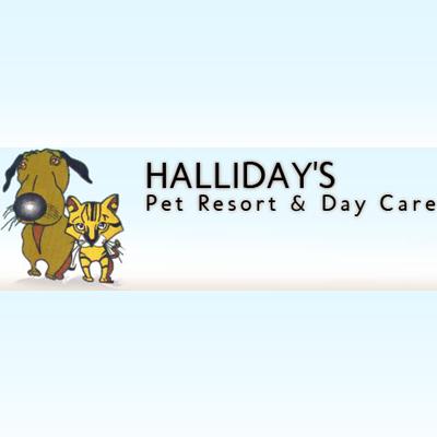 Hallidays Pet Resort & Day Care