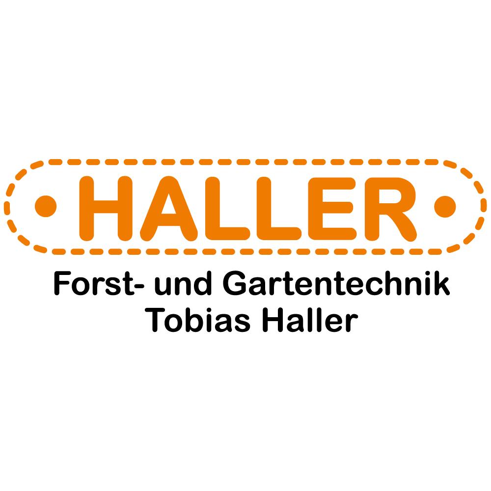 Logo von Haller Forst-Garten-Landtechnik