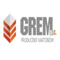 GREM S.C. Producent Kartonów i Opakowań GREMBOX.PL