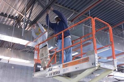 Air Design Systems, Inc. in Pensacola, FL, photo #4