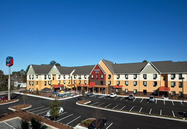 TownePlace Suites by Marriott Panama City image 11