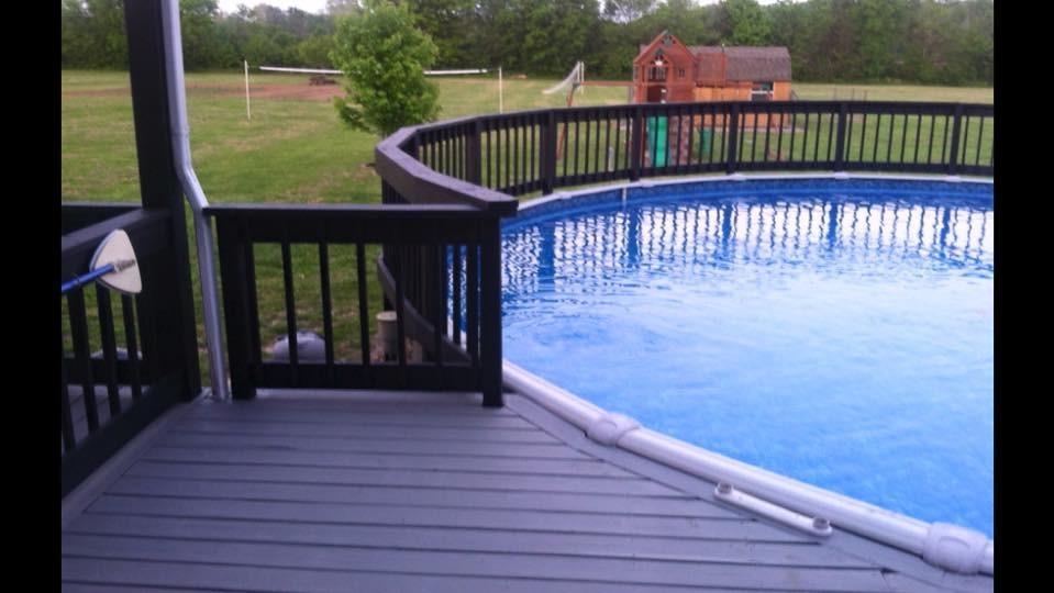 Powell Fence Company image 3