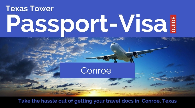 Texas Tower Passport and Visa Services image 3